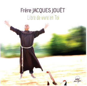 2014 - Couverture CD 2 Jacques - Libre de vivre en toi - Small