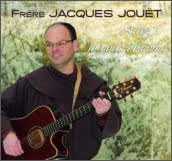 Couverture CD Jacques